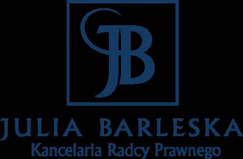 Julia Barleska Kancelaria Radcy Prawnego
